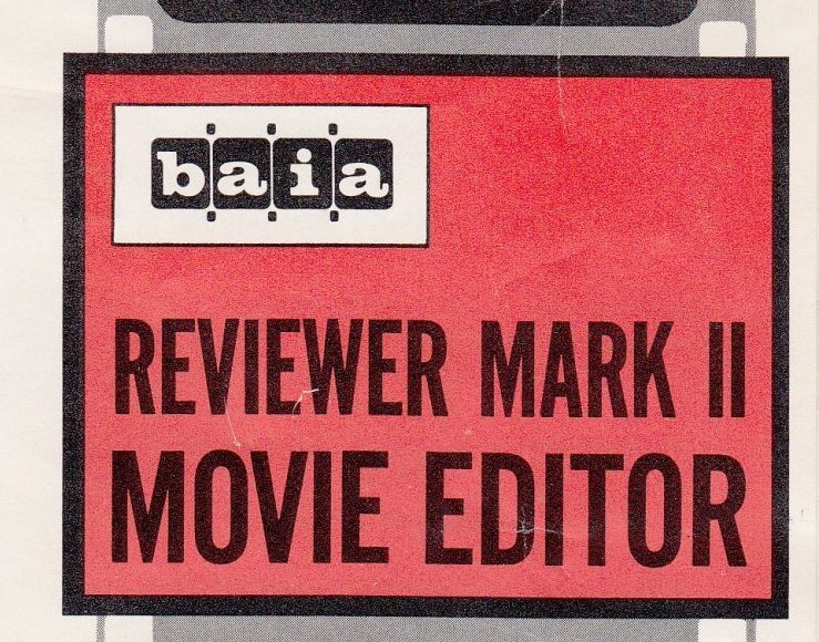Baia Reviewer Mark II - Downloadable E-Manual